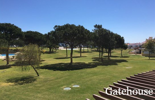 Algarve Appartement Golf En Vente À Vila Sol