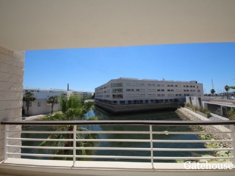 Lagos Marina Apartment With 2 Beds In Algarve