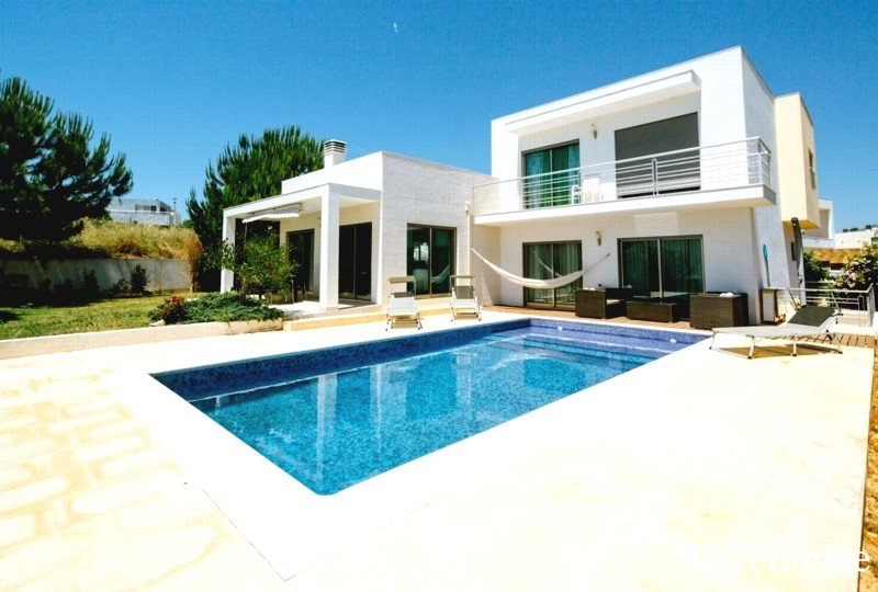 Beautiful Villa Moderne A Vendre Portugal Pictures - House ...
